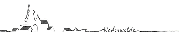 Dorpsbelangen Roperwolde logo